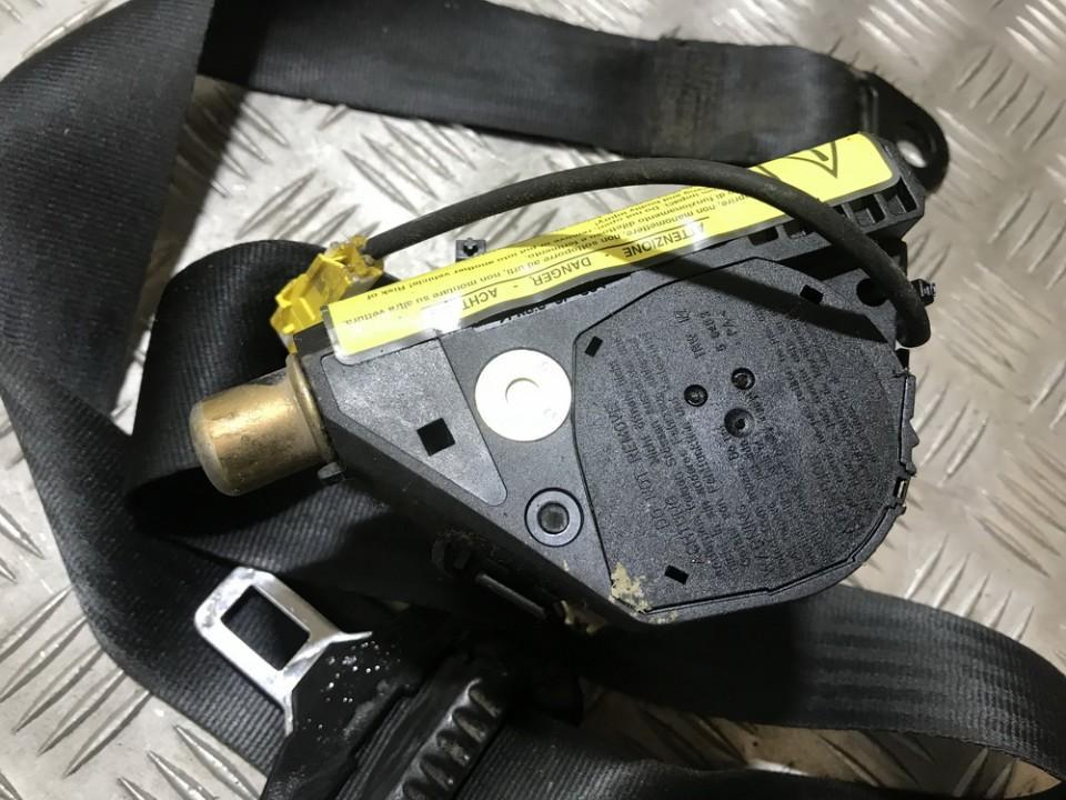 FIAT STILO (192_) Priekinis dešinys saugos diržas E13040575 4712563