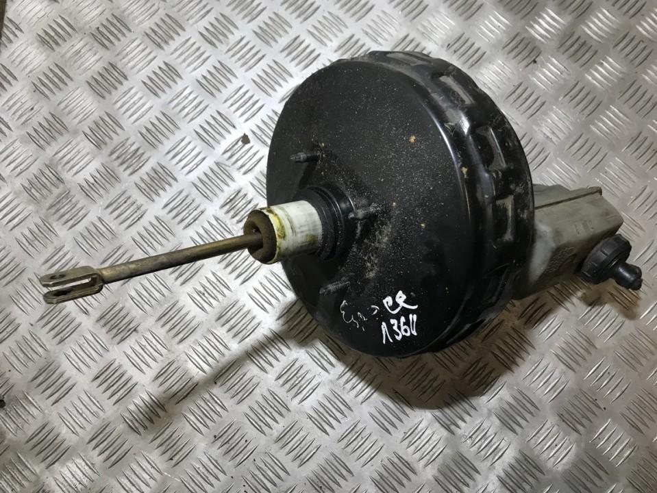 Усилитель тормозов вакуумный 6025301697e 0777a10 Renault ESPACE 1990 2.1