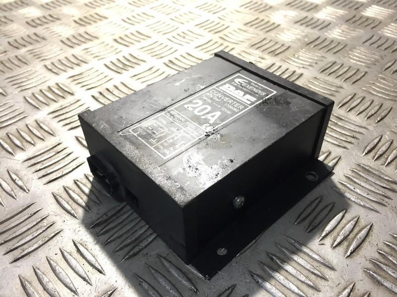 Voltage Converter Truck - DAF XF 105 2006    0.0 1726282