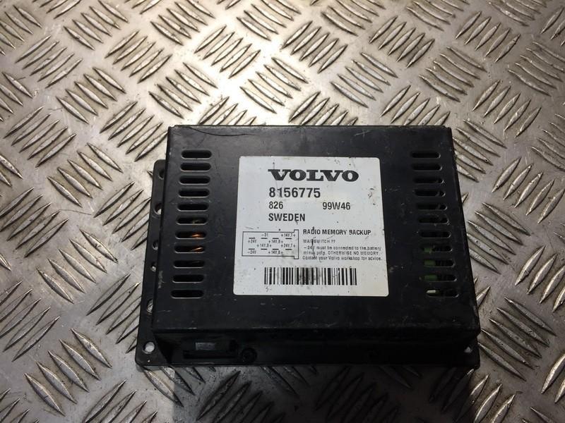 Voltage Converter Truck - Volvo FH12 2006    0.0 8156775