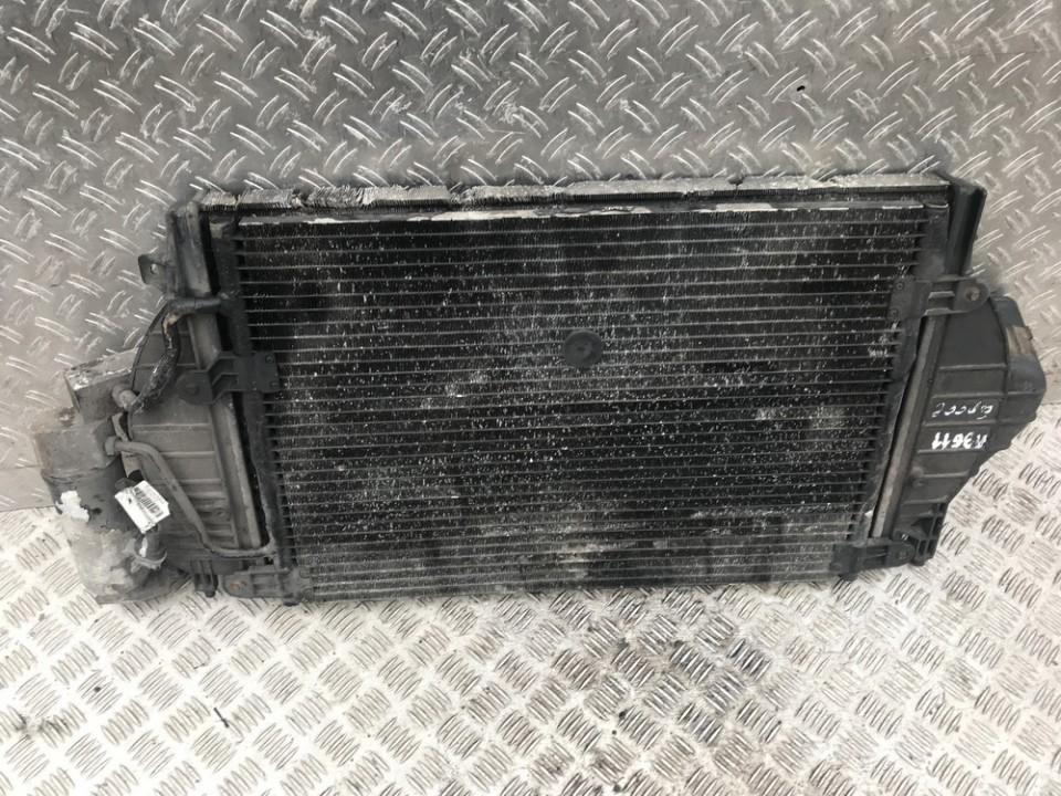 Oro Kondicionieriaus radiatorius used used Renault ESPACE 2000 2.2