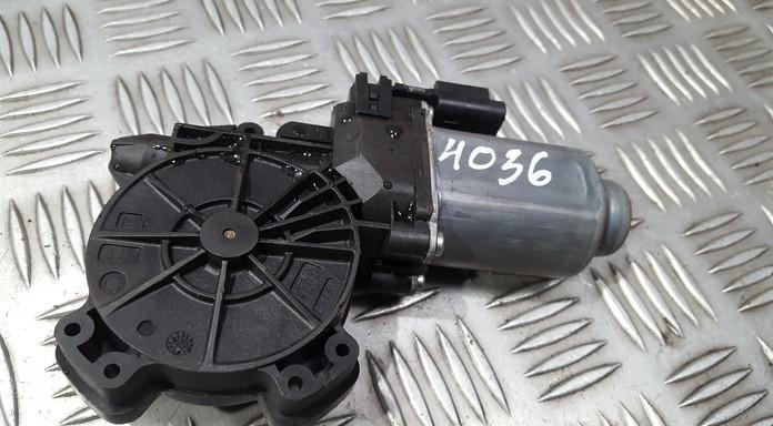 Duru lango pakelejo varikliukas P.D. 402034F 2034 Nissan QASHQAI 2008 2.0