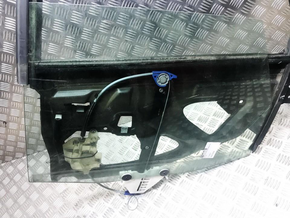 Audi  A3 Duru stiklas G.K.
