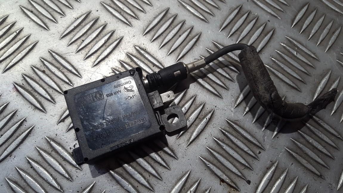 Rover  75 Antenos blokelis