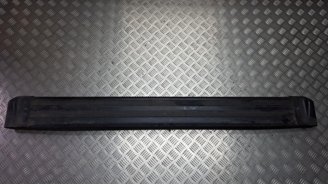 Metalinis slenkstis P.D. used used Toyota RAV-4 2003 2.0