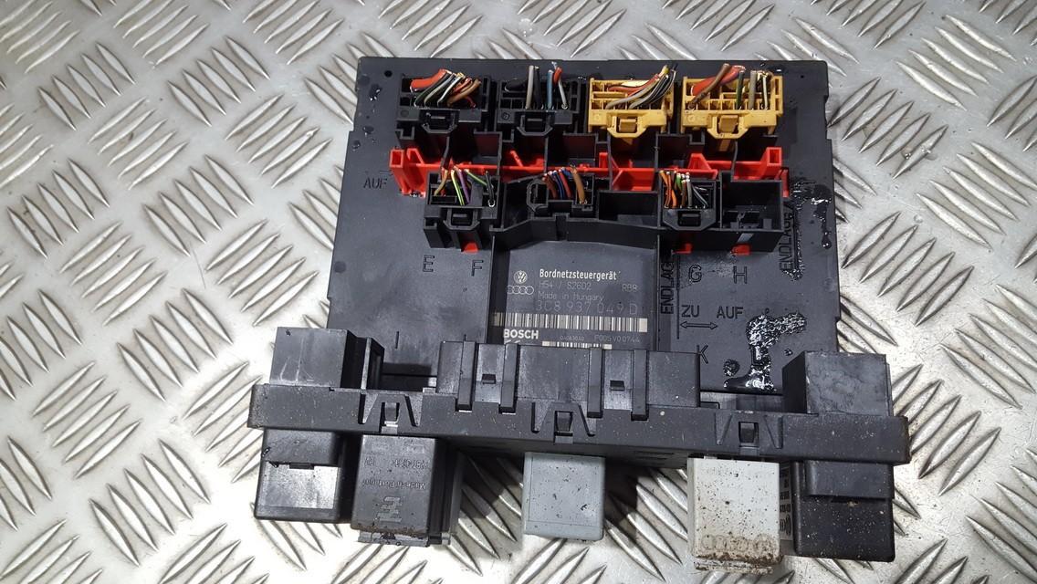 Komforto blokas 3C8937049D F005V0074 Volkswagen CADDY 1999 1.9