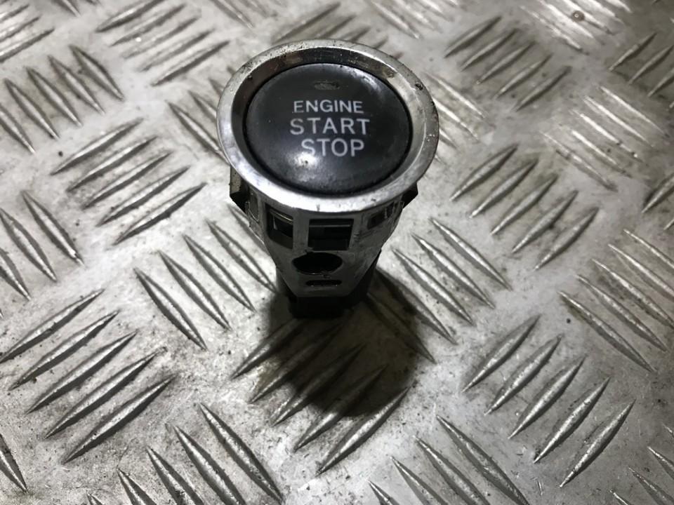 Variklio uzvedimo mygtukas used used Toyota COROLLA VERSO 2005 2.2