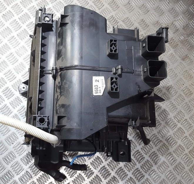 Peciuko korpusas Mazda RX-8 2007    2.6 9583