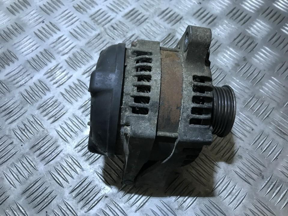 Generatorius used used Toyota AVENSIS VERSO 2005 2.0