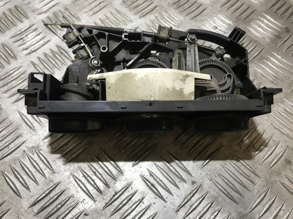 Peciuko valdymas 357819045 357820045 Volkswagen PASSAT 1997 1.9