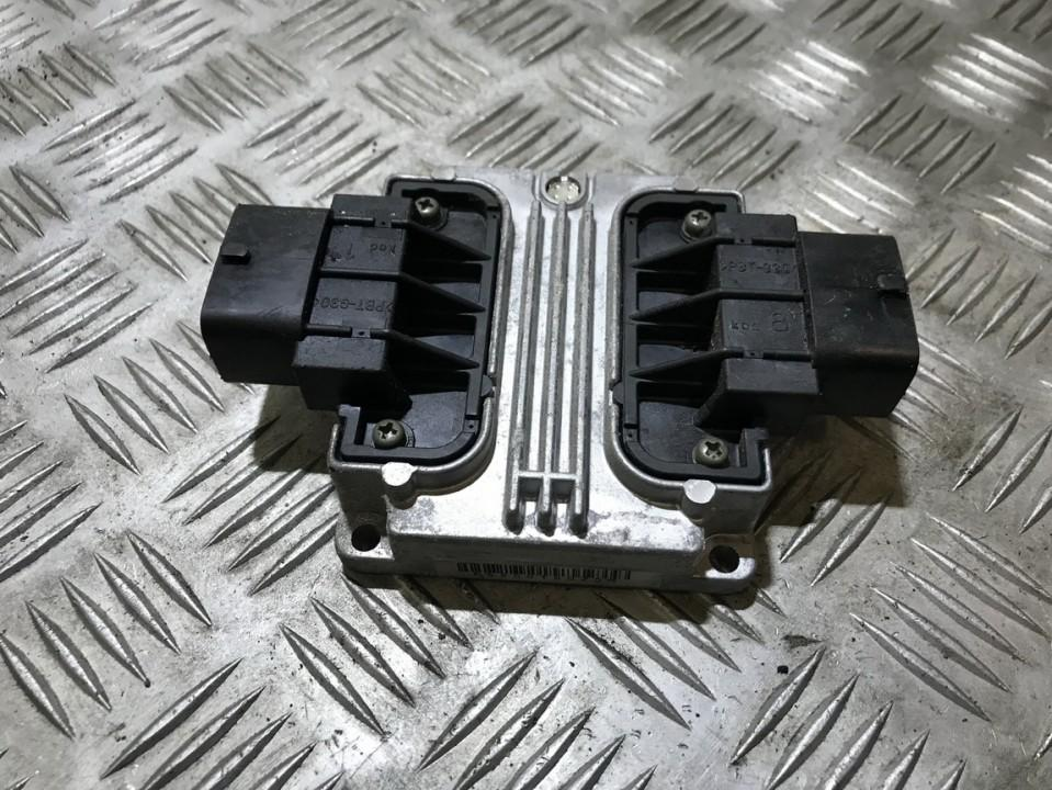 Блок управления АКПП 24423255 wcjb000137, 302, 93-03, dr,  Opel SIGNUM 2003 2.2
