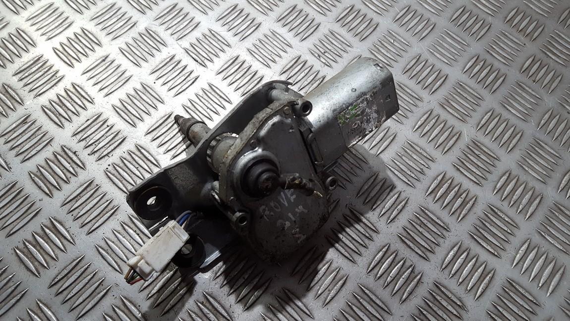 Galinio lango valytuvu varikliukas used used Rover 200-SERIES 1997 1.4