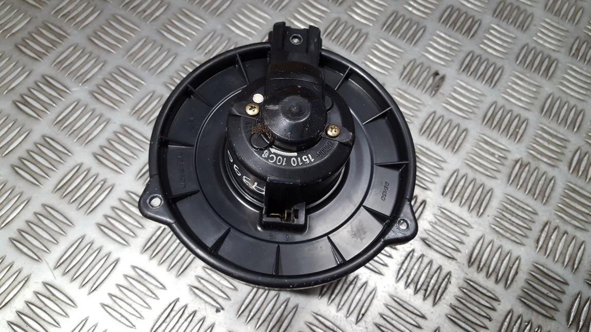 Salono ventiliatorius 1940001510 194000-1510 Toyota COROLLA VERSO 2004 2.0