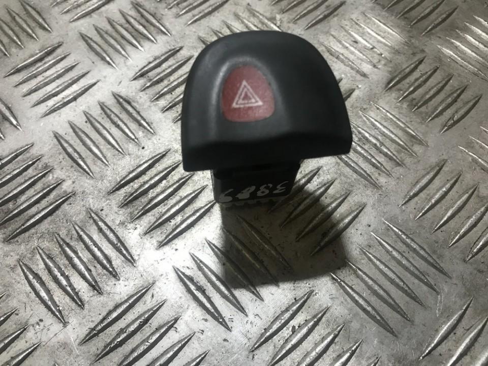 Renault  Scenic Avarinio jungiklis