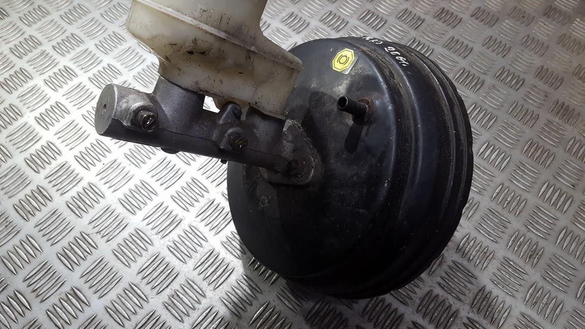 Усилитель тормозов вакуумный 1ae0 used Honda ACCORD 1996 1.8