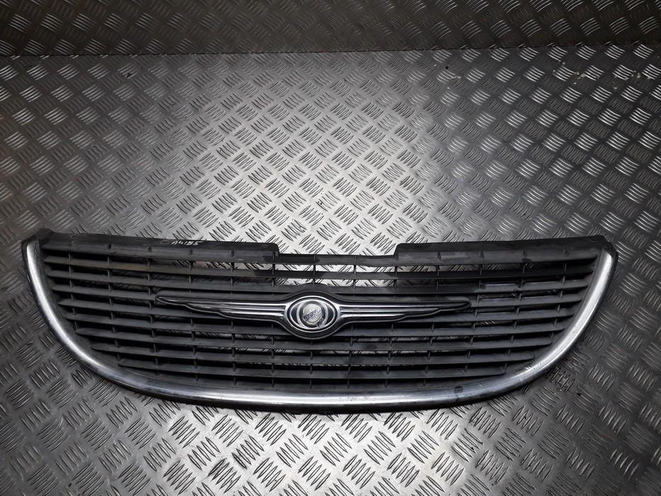 Priekines groteles 4857522AA 5043 Chrysler VOYAGER 1997 2.0