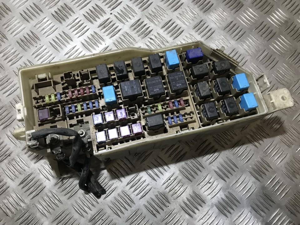 Saugikliu deze mb100900n used Mazda RX-8 2007 2.6