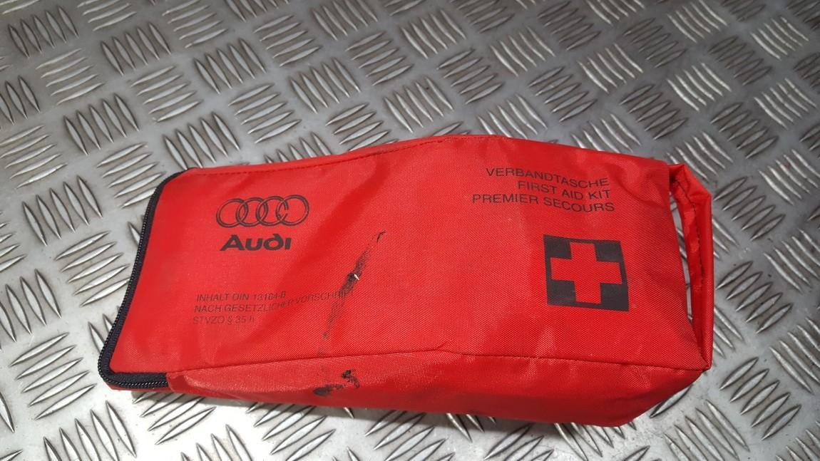 Vaistinele 8L0860282 USED Audi A3 1999 1.9