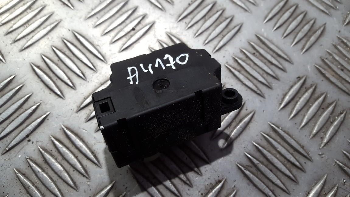Peciuko sklendes varikliukas used used Opel SIGNUM 2003 2.2