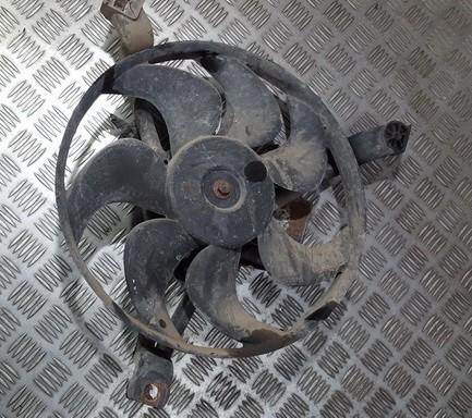 Difuzorius (radiatoriaus ventiliatorius) USED USED Chevrolet VENTURE 1999 3.4