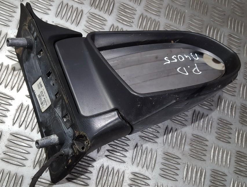 Duru veidrodelis P.D. 24462376 172547 Opel ZAFIRA 2000 1.8