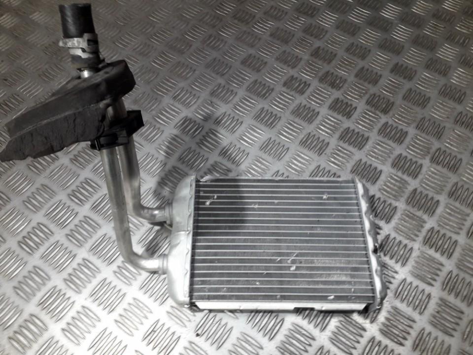 Salono peciuko radiatorius used used Chevrolet VENTURE 1999 3.4