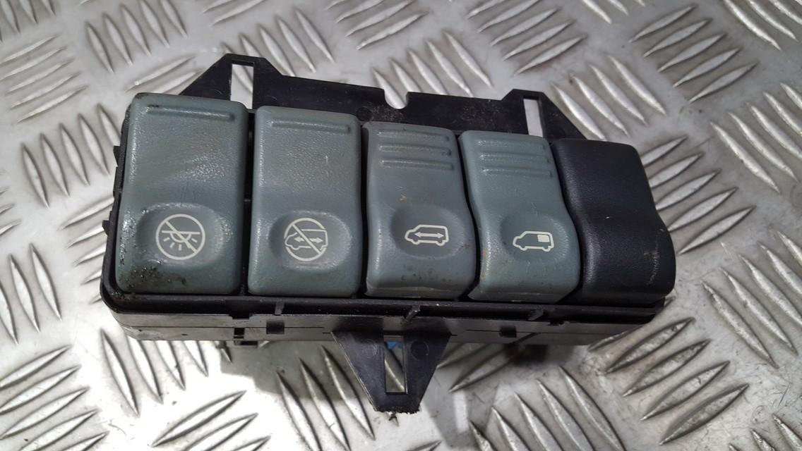 Kiti mygtukai 10260729 541115 Chevrolet VENTURE 1998 3.4