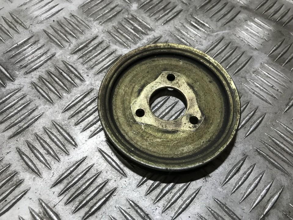 Rover  200-Series Vairo stiprintuvo siurblio dantratis (skyvas - skriemulys)
