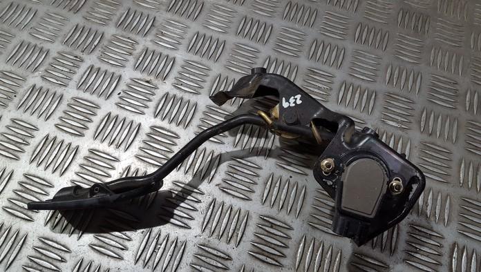 Elektrinis greicio pedalas 8928147010 89281-47010 198300-3010 Toyota COROLLA VERSO 2004 2.0