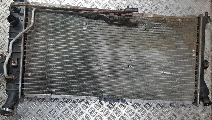 Vandens radiatorius (ausinimo radiatorius) USED USED Chevrolet VENTURE 1998 3.4