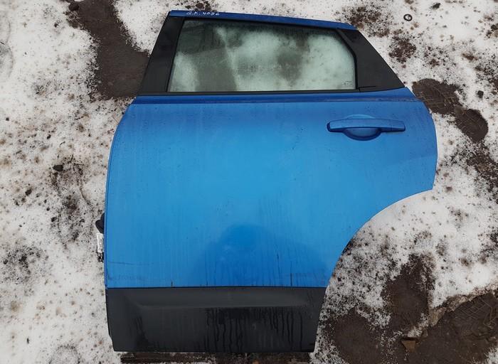 Durys G.K. MELYNOS USED Nissan QASHQAI 2010 1.5
