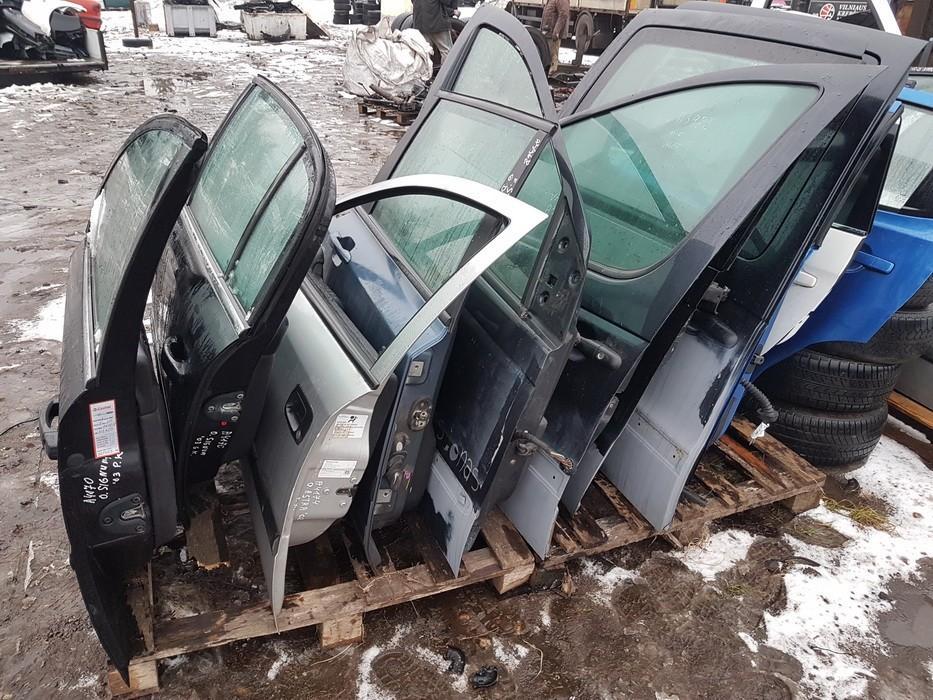 Durys P.K. SIDABRINES USED Opel ASTRA 1996 1.7