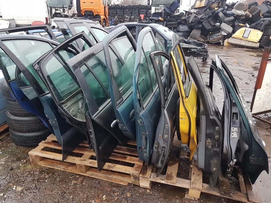 Renault  Scenic Durys P.D.