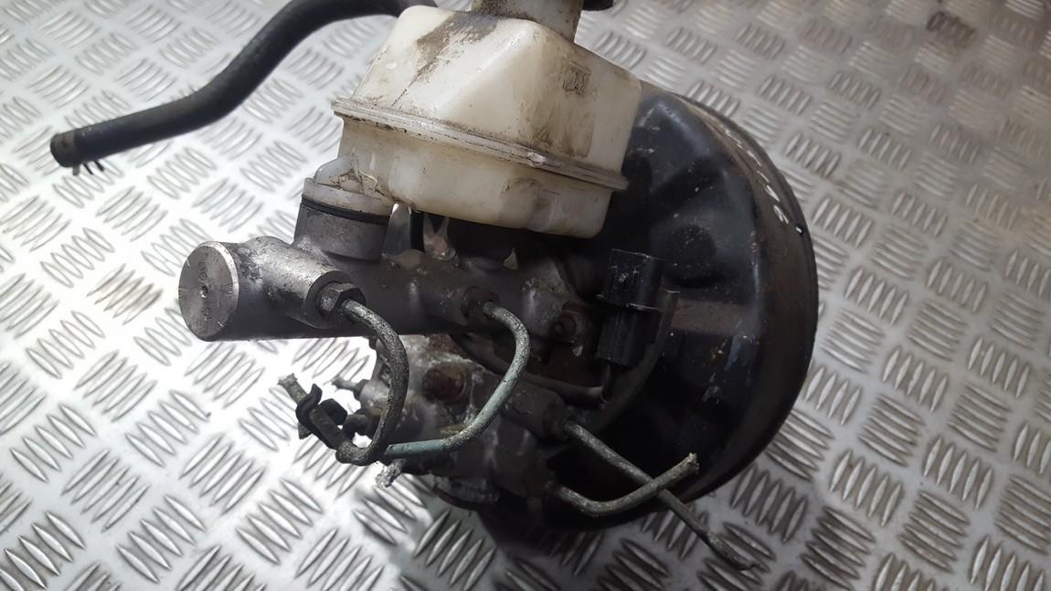 Усилитель тормозов вакуумный used used Hyundai ACCENT 1997 1.5