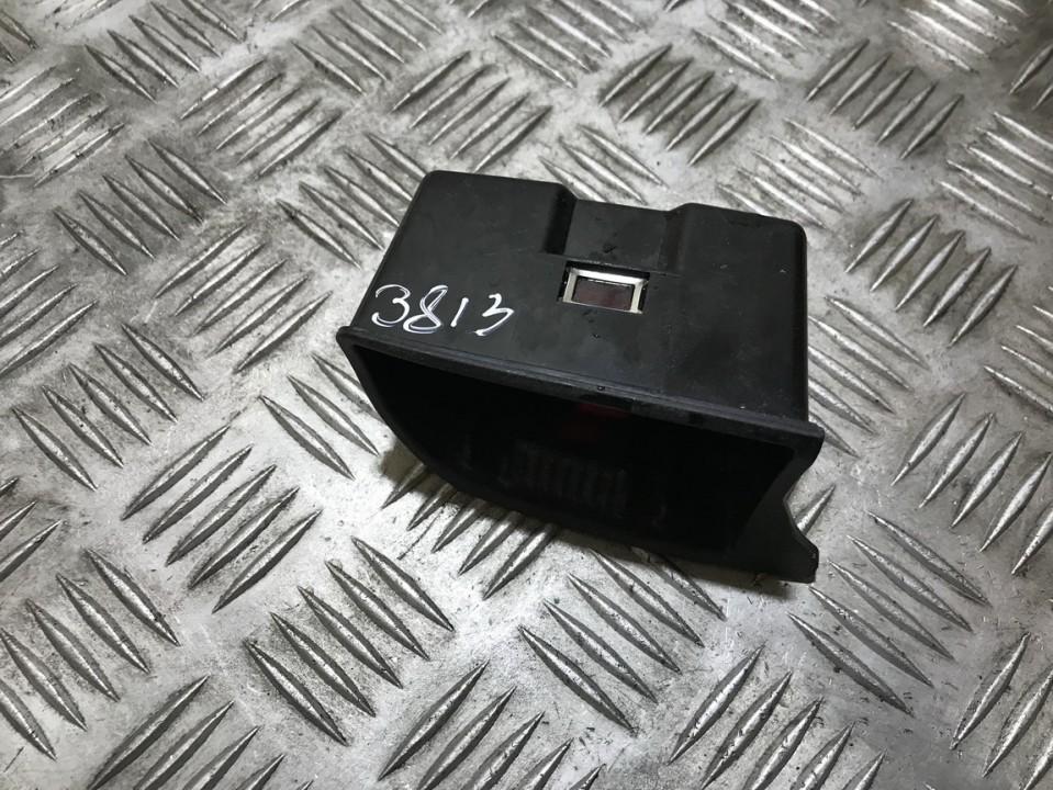 Center Console Ashtray (Ash Tray) f15164633 used Mazda RX-8 2007 2.6