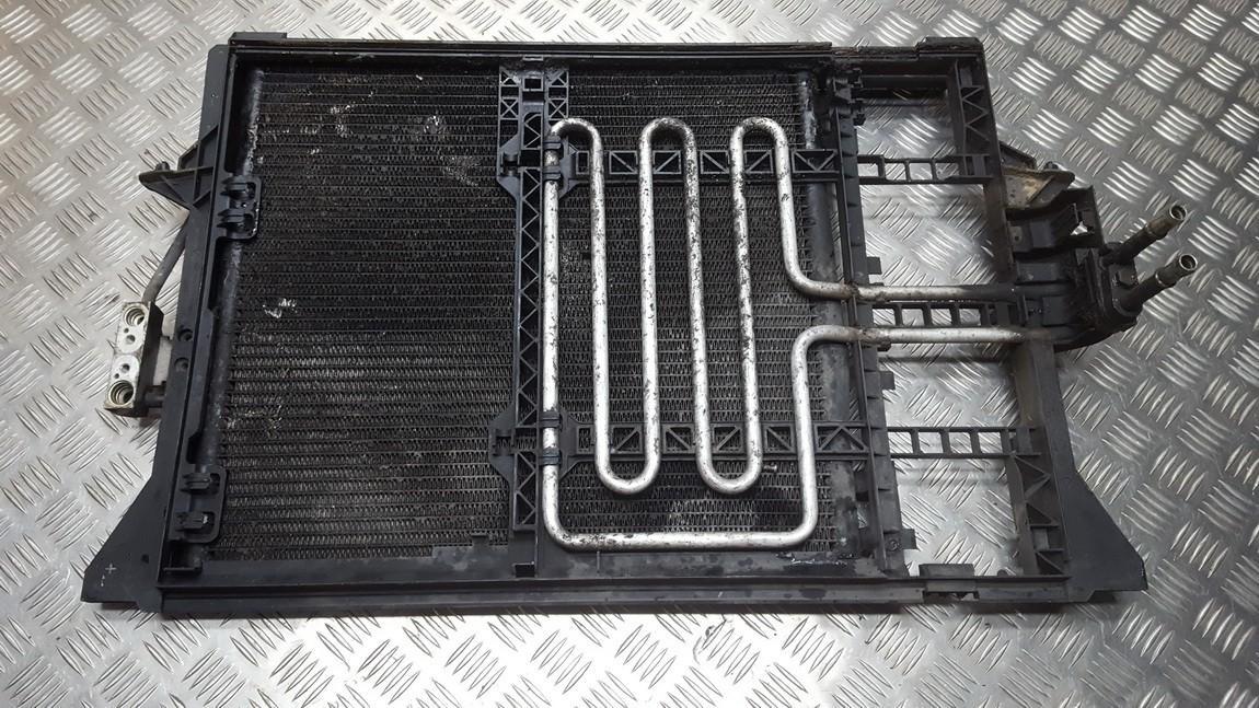 BMW 5 (E39) Kondicionieriaus radiatorius 64538391647 64.53-8391647 6453-8391647 4709201
