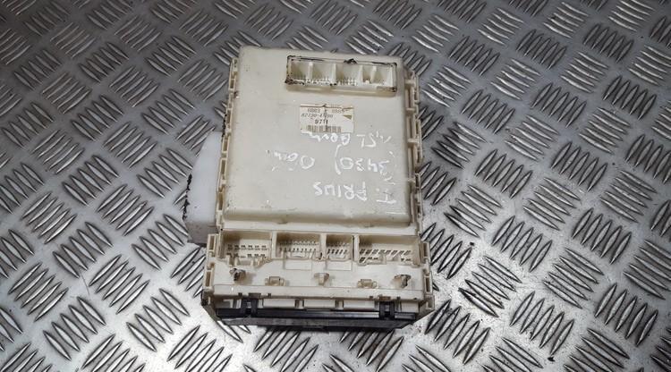 Fuse box  8273047290 82730-47290 Toyota PRIUS 2006 1.5