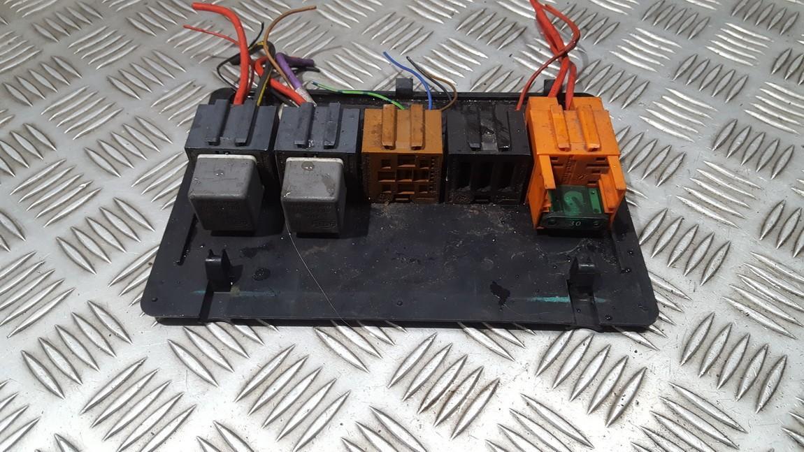 Saugikliu deze 9015450003 used Volkswagen LT 1998 2.5