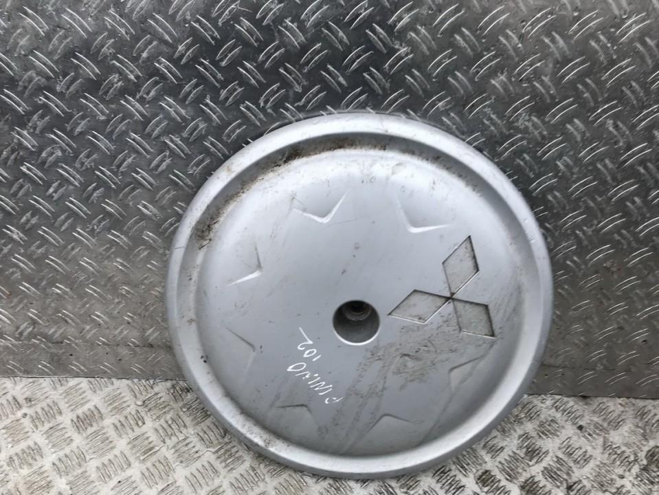 Atsarginio rato dangtelis Mitsubishi Pajero Pinin 2002    0.0 mr418196