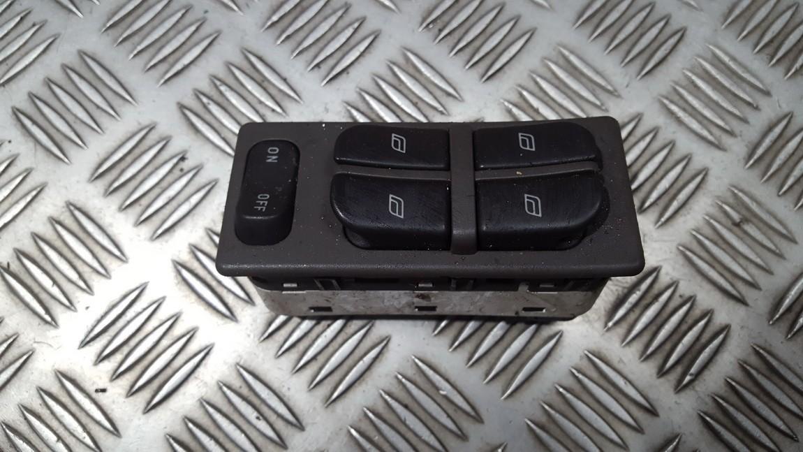Stiklo valdymo mygtukas (lango pakeliko mygtukai) USED USED SAAB 9-5 2009 2.0