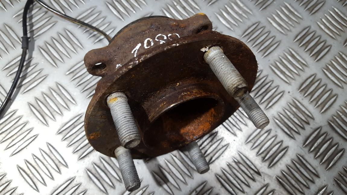 Stebule (Stupica) G.D. used used Mazda 6 2002 2.0
