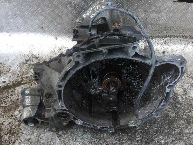 Greiciu deze 8a6r7002ca 98WT-7F096-FA/GA Ford FIESTA 2009 1.3