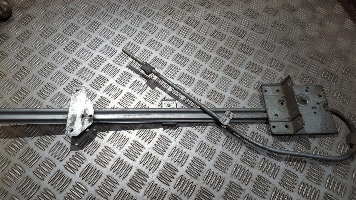 Duru lango pakelejas P.D. 5010468940 used Truck - Renault MAGNUM 2001 12.0