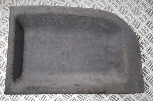 Salono apdaila (plastmases) 51477049041 5147-7049041, 51.477049041, 5147-3411770 BMW X3 2004 3.0