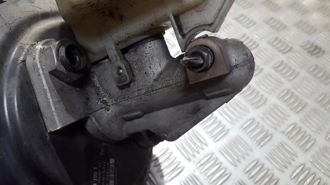 Audi  A3 Pagrindinis stabdziu cilindras