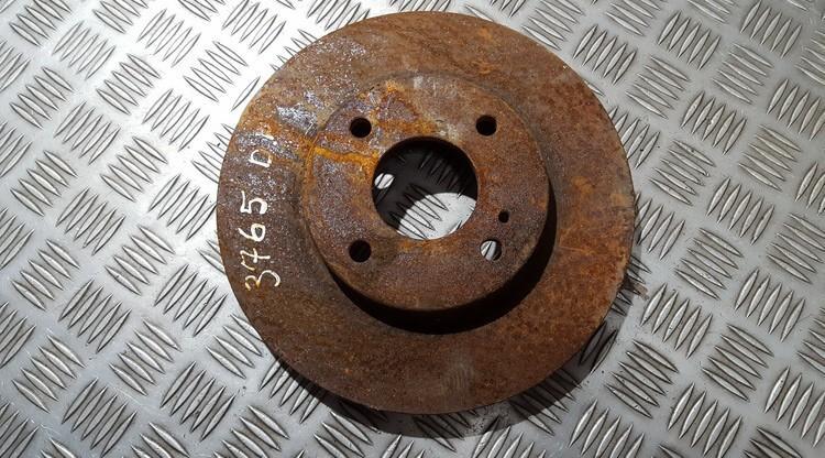 Ford  Fiesta Priekinis stabdziu diskas