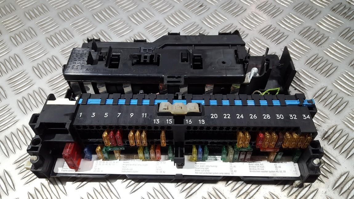 BMW 3 Compact (E46) Fuse Box 8364542 71.23-6929377.9 71.236929377.9 Bmw E Compact Fuse Box on acura rsx fuse box, mercedes w124 fuse box, peugeot 106 fuse box, bmw 330i fuse box, bmw m6 fuse box, porsche fuse box, bmw e93 fuse box, ferrari fuse box, bmw e92 fuse box, bmw 325i fuse box diagram, bmw z3 fuse box, bmw 5 series fuse box, bmw f01 fuse box, bmw e90 fuse box, bmw e30 m3 fuse box, bmw 330ci fuse box location, bmw f20 fuse box, bmw 328i fuse box, bmw e88 fuse box, 2008 yaris fuse box,