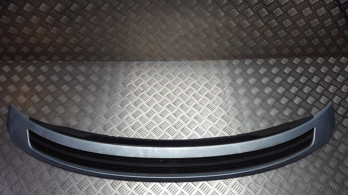 Valytuvu apdailos plastmase P. 8200523040 L1020487 Renault ESPACE 1997 2.2