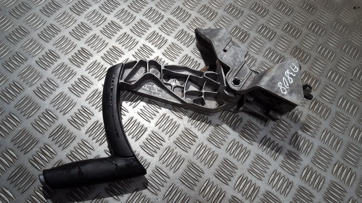 Rankinio stabdzio rankena 8p0711303a used Audi A3 2008 1.6