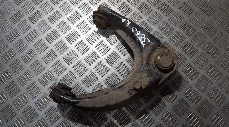 Virsutine sake P.K. used used Mazda 6 2003 2.3